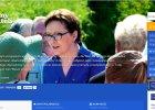 PO zaprasza Polak�w do wsp�tworzenia nowego programu