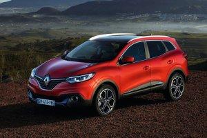 Renault Kadjar | Ceny w Polsce | Bli�niak Qashqaia