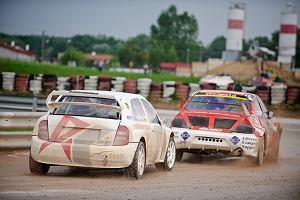 Rallycross Cup | Tor S�omczyn | Zapowied�: Runda na koniec wakacji