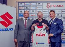 Sukces Polaka! Pierwszy polski prezes w oddziale Suzuki