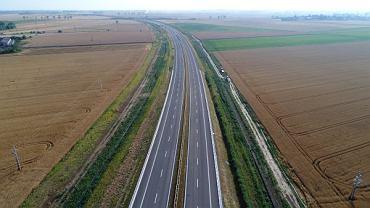 Droga S3  Legnica-Bolków