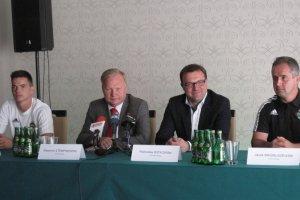 Sławomir Stempniewski prezesem II-ligowego Radomiaka