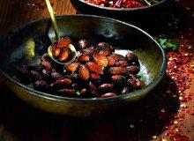 Pra�one migda�y w chilli - ugotuj