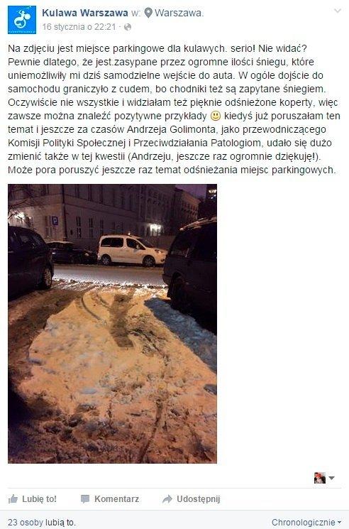 Kulawa Warszawa