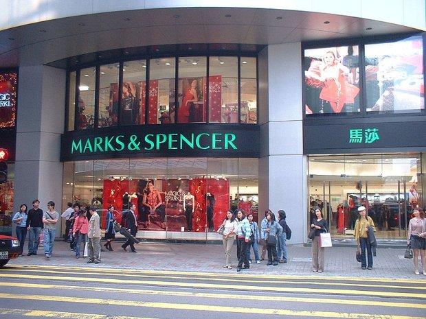 8289d77bfa62f Marks & Spencer przeprasza, że muzułmanka nie sprzedała klientowi szampana