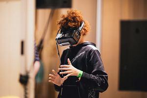 VR nie tylko dla rozrywki, czyli lekarz w superokularach