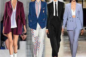 M�ski styl w twojej szafie: jak to nosi�?