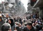 Syria wyniszczona wojn�