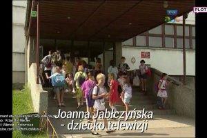 """Joanna Jab�czy�ska nakry�a ojca na zdradzie. """"Rodzice mieli wsp�lne bilingi, zauwa�y�am..."""" [W CIENIU S�AWY]"""