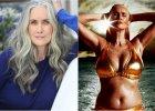 """Przełom w """"Sports Illustrated"""". Na łamach magazynu pojawią się dwie modelki plus size i... 56-latka"""