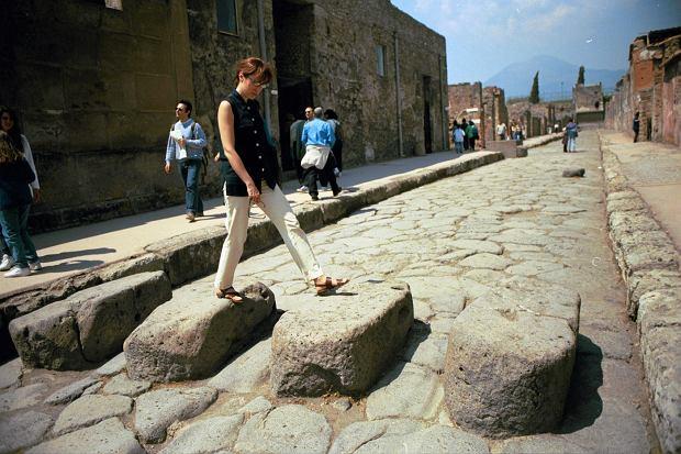 42 tysiące włoskich zabytków zagrożonych przez lawiny błotne i powodzie