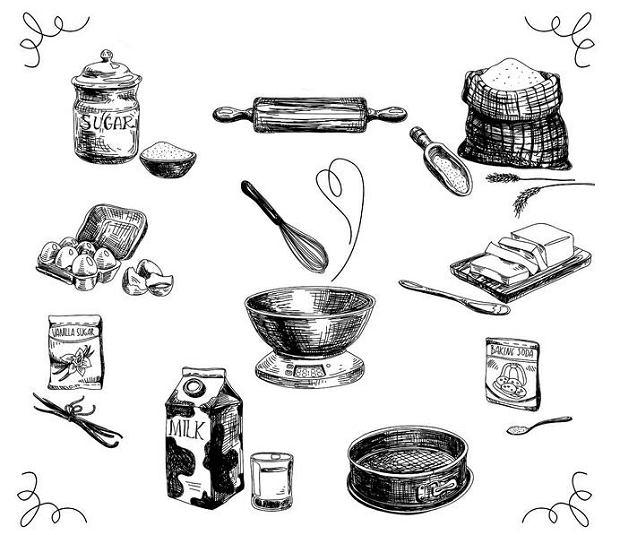 Przepisy Kulinarne W Literaturze Polskiej Aktualne Wydarzenia Z