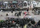 Separaty�ci wzmacniaj� barykady, Putin pisze list do europejskich przyw�dc�w [PODSUMOWANIE DNIA]