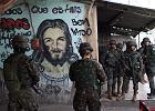 Na początku XXI wieku w Brazylii zamordowano więcej osób, niż zginęło ich podczas wojen w Iraku czy w Syrii
