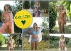 Seksowna Marta Wierzbicka w kampanii bielizny Dalia na sezon wiosna-lato 2014