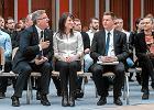 Komorowski chce, by polscy innowatorzy gonili świat