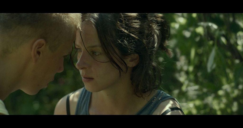 Kadr z filmu 'Dzikie róże' / Materiały prasowe