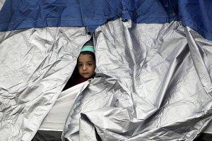 W�osi obawiaj� si�, �e fala uchod�c�w ruszy z Grecji przez Albani� do Italii