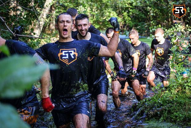Survival Race 2017 - emocje i adrenalina!