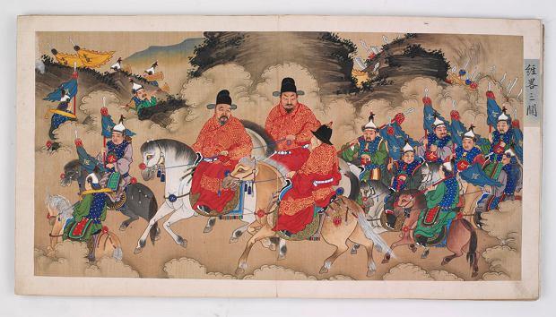 """Wystawa """"Życie wśród piękna"""". Obejrzyj chińskie zabytki sprzed tysięcy lat"""