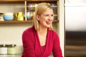 Jak prac� w banku zamieni� na kuchni� i jak zosta� specjalistk� od wypiek�w - z Ann� Olson na s�odko