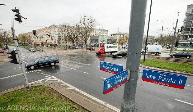 Gdzie w Warszawie żyje się najlepiej?