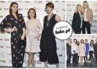 P�fina� Fashion Designer Awards 2015. Pokazy najzdolniejszych uczestnik�w konkursu ogl�da�y Sablewska, Horody�ska, �r�dka, imprez� prowadzi�a Dorota Gardias [ZDJ�CIA]