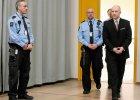 """Norwegia znów walczy w sądzie z Breivikiem. Przekonuje, że wcale nie traktuje go """"nieludzko"""""""