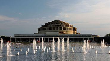 Wrocław, Hala Stulecia / fot. Rdrozd/CC/Wikipedia