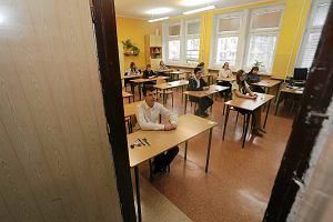 Sprawdzian sz�stoklasisty, j�zyk polski, matematyka i j�zyk angielski