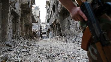 Syria (fot. Michał Zieliński)