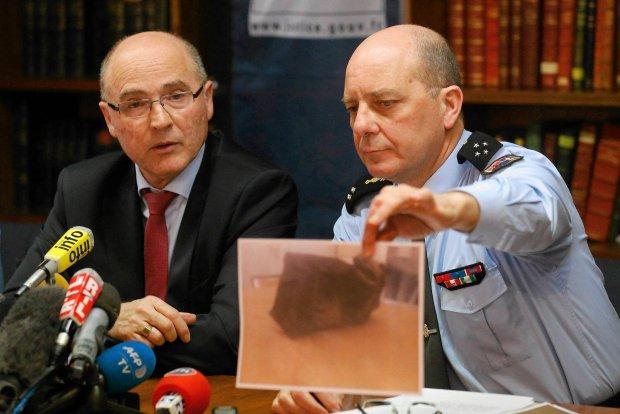 Katastrofa Germanwings. Odczytano drug� czarn� skrzynk�: Lubitz zwi�ksza� pr�dko�� samolotu
