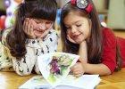 Książki dla dzieci - czytajmy maluchom, nie tylko 2 kwietnia