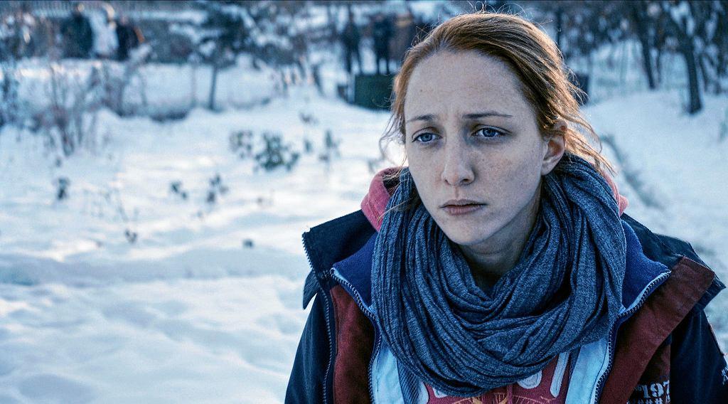 'Irina' reż Nadia Koseva / WFF