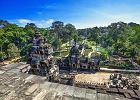 Angkor Wat. Skarb ukryty w d�ungli [KAMBOD�A]