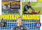 Liga Mistrzów. Legia - Real 3:3. Hiszpańskie media: To nawet lepiej, że nie było świadków
