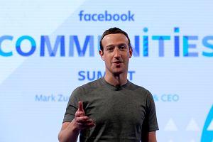 Zuckerberg przestał być biznesmenem, a został politykiem? Takiego manifestu mało kto się spodziewał