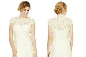 Suknia ślubna z Tesco?! Marka F&F ma propozycję dla panien młodych. Jest tańsza niż w sieciówce i wygląda całkiem nieźle