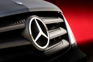 Najpopularniejszy Mercedes w Polsce przeszed� lifting