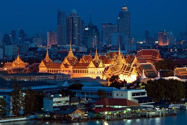 15 miast w Azji na tani� podr� w 2013 roku