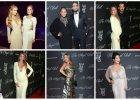 Angel Ball 2014: Blake Lively w zaawansowanej ci��y zachwyca�a, Sofia Vergara wybra�a sukni� w stylu art deco, a Paris i Nicky Hilton prezentowa�y si� wyj�tkowo elegancko [ZDJ�CIA]
