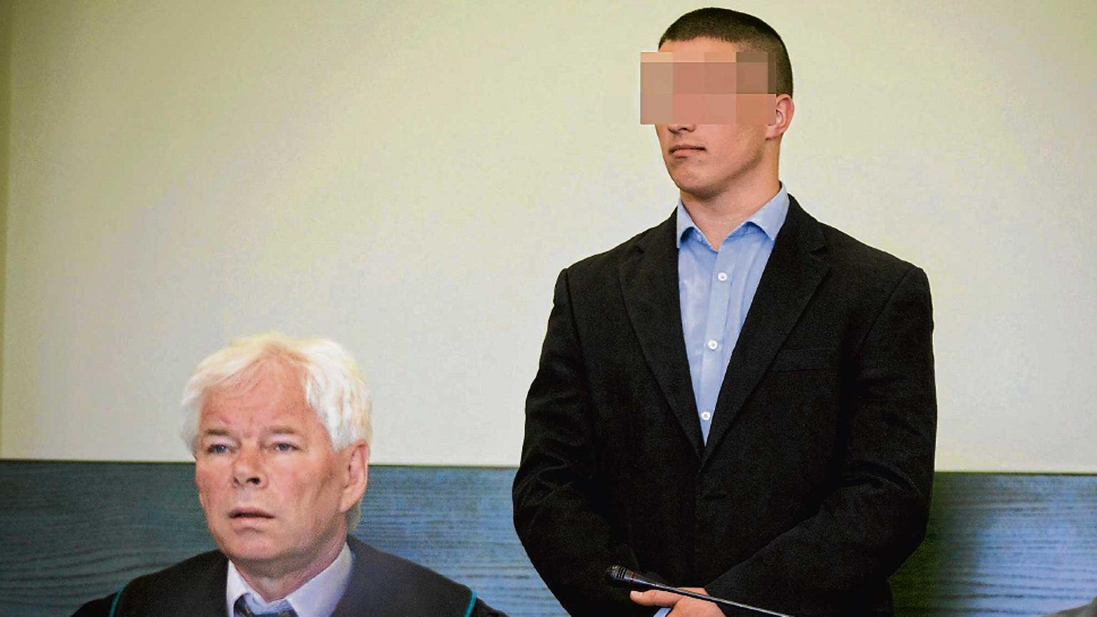 8967e7d49d496 Biała siła czeka na sąd. Efekt trzyletniego śledztwa białostockiej  prokuratury
