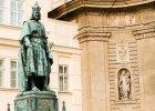 Czechy �yj� wielkimi uroczysto�ciami z okazji 700. rocznicy urodzin cesarza Karola IV nazywanego ojcem narodu