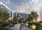 Nowy Brynów - nowoczesny projekt w zielonym zakątku Katowic