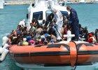 """NATO przeciw przemytowi ludzi na Morzu �r�dziemnym. Wesprze misj� UE, je�li b�dzie taka """"wola polityczna"""""""