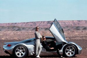 Audi Avus Quattro | Supersamoch�d, kt�ry nie trafi� na drogi