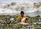 Filipiny: Pot�ny tajfun, jedna osoba nie �yje, 13 zaginionych