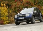 Dacia Duster 1.2 TCe 4WD Laureate | Test | SUV (nie) dla ka�dego