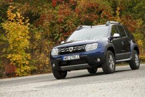 Dacia Duster 1.2 TCe 4WD Laureate | Test | SUV (nie) dla każdego