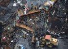 Ukrain� czekaj� gor�ce dni. Opozycja chce doprowadzi� milicjant�w strzelaj�cych do protestuj�cych przed Trybuna� w Hadze
